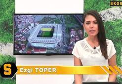 Skorer TV - Spor Bülteni 12 Ağustos 2017