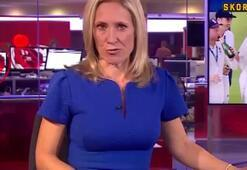 BBCde erotik film skandalı