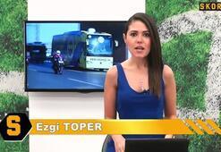 Skorer Tv - Spor Bülteni 4 Ağustos 2017
