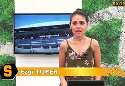 Skorer TV Spor Bülteni - 2 Ağustos 2017