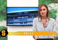 Skorer Tv - Spor Bülteni 20 Temmuz 2017