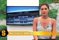 Skorer TV Spor Bülteni - 16 Temmuz 2017