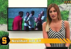 Skorer Tv - Spor Bülteni 30 Haziran 2017