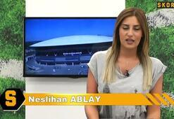 Skorer TV Spor Bülteni - 12 Haziran 2017