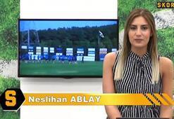 Skorer Tv - Spor Bülteni 8 Haziran 2017