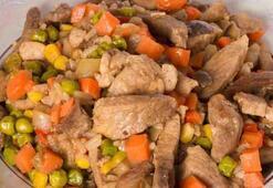 Diyet yapanlara özel iftar menüleri