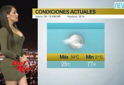 İspanyol kanalının göz bebeği