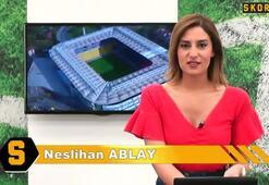 Skorer TV Spor Bülteni - 16 Mayıs 2017