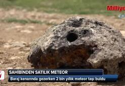 Sahibinden satılık meteor