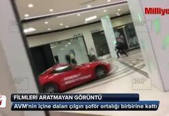 AVMde Ferrari ile ralli