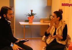 İpek Tuzcuoğlu röportajı