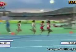 IAAFden şok cezalar Gamze Bulut men edildi