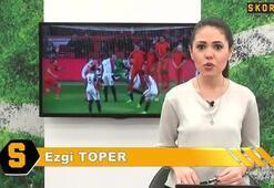 Skorer TV Spor Bülteni - 17 Mart 2017