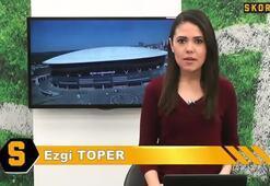 Skorer TV Spor Bülteni - 12 Mart 2017