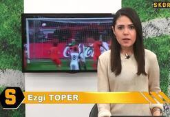Skorer TV Spor Bülteni - 11 Mart 2017