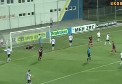 Ramil Sheidaevin ilk golü