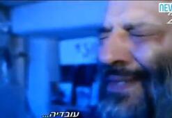 İsrailli Bakan ağlamak için gözlerine soğan sürmüş