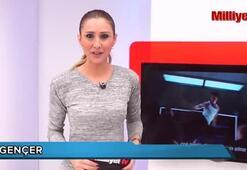 Milliyet Tv Sinematik 27.01.2017