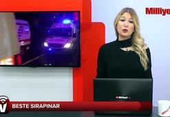 Milliyet Tv Haber Bülteni - 17.01.2017