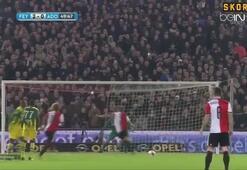 Dirk Kuyt çıldırdı, gol yağmuru...