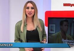 Milliyet Tv Sinematik 02.12.2016