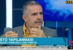 Hidayet Türkoğlu:Onun kafası çalışmıyor