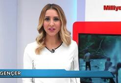 Milliyet Tv Sinematik 11.11.2016
