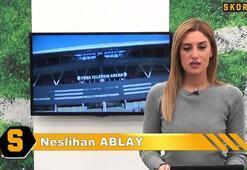 Skorer TV Spor Bülteni - 24 Ekim 2016