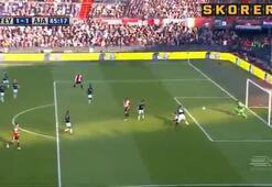 Hollandada dev maça Dirk Kuyt damgası
