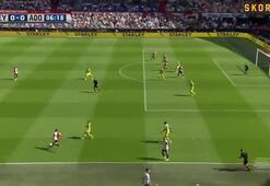Feyenoord, Kuytla güzel: 3-1