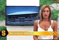 Skorer TV Spor Bülteni - 1 Eylül 2016