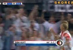 Dirk Kuyttan Fenerbahçeye gözdağı