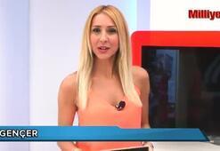 Milliyet Tv Sinematik  28.07.2016