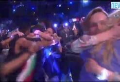 Eurovision'un galibi Kırımlı Cemile