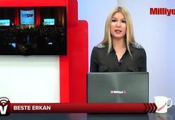 Milliyet Tv Haber Bülteni - 31.03.2016