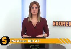 Skorer TV - Spor Bülteni | 28 Mart 2016