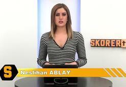 Skorer TV Spor Bülteni - 20 Mart 2016