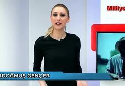 Milliyet Tv Sinematik 11.03.2016