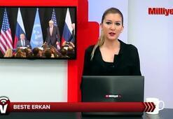 Milliyet Tv Haber Bülteni - 12.02.2016
