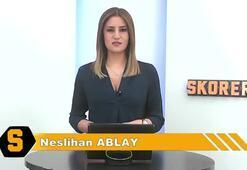 Skorer TV - Spor Bülteni   21 Ocak 2016