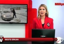 Milliyet Tv Haber Bülteni - 31.12.2015