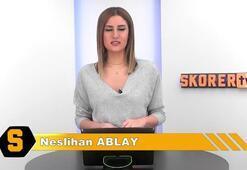 Skorer TV - Spor Bülteni | 20 Aralık 2015