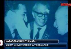 Bülent Ecevit vefatının 9. yılında anıldı