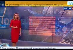 Rus sunucudan tepki çekecek sözler