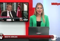 Milliyet Tv Haber Bülteni - 17.09.2015
