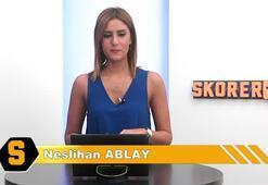 Skorer TV - Spor Bülteni   11 Eylül 2015
