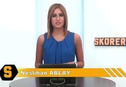 Skorer TV - Spor Bülteni | 2 Eylül 2015