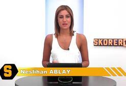 Skorer TV - Spor Bülteni   29 Ağustos 2015
