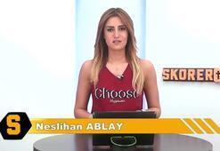 Skorer TV - Spor Bülteni   15 Ağustos 2015