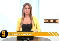 Skorer TV - Spor Bülteni | 29 Mayıs 2015